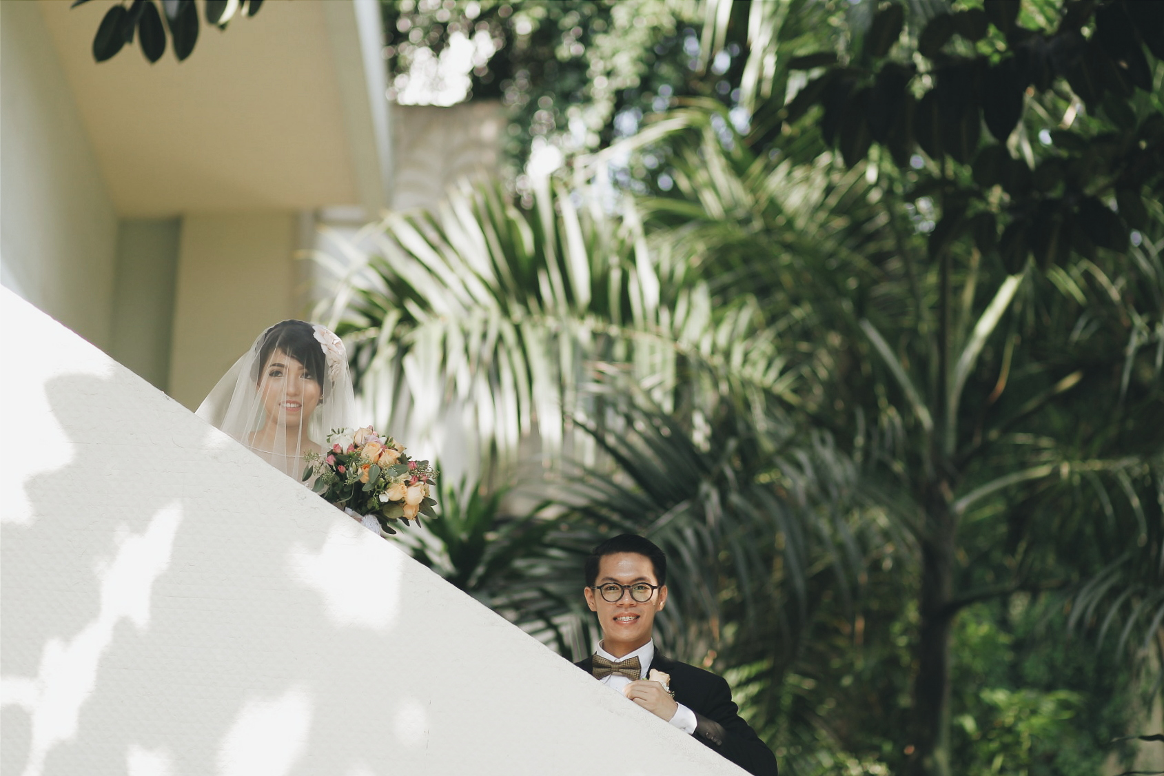 Alkadrius & Tyas Wedding Day